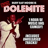 Black Dolemite (Soundtrack) by Rudy Ray Moore