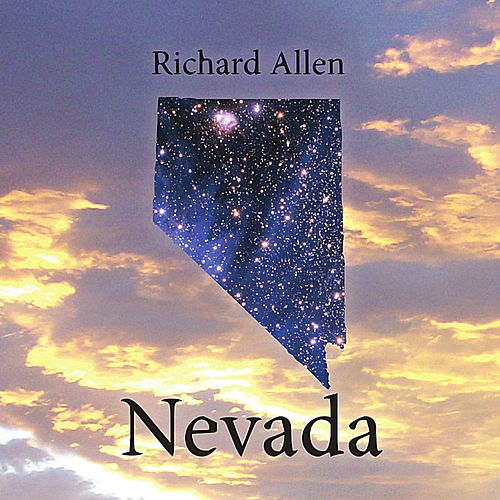 Play & Download Nevada by Richard Allen | Napster