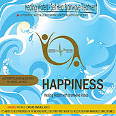 Play & Download Happiness - Healing Waters with Brainwave Pulses by Binaural Beats | Napster