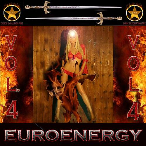 Euroenergy Vol.4 by Various Artists