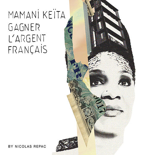 Play & Download Gagner l'argent français by Mamani Keita | Napster