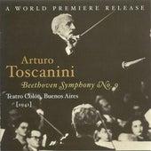 Play & Download Beethoven, L. Van.: Symphony No. 9 (Teatro Colon, Toscanini) (1941) by Alexander Kipnis | Napster