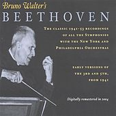 Play & Download Beethoven: Symphonies Nos. 1-9 (Walter) (1941-1953) by Various Artists | Napster