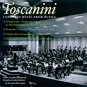 Play & Download Orchestral Music - Prokofiev, S. / Tchaikovsky, P.I. / Glinka, M.I. / Mussorgsky, M.P. (Nbc Symphony, Toscanini) (1947-1948) by Arturo Toscanini | Napster