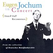 Play & Download Beethoven: Symphony No. 5 / Mozart: Symphony No. 33 / Bruckner: Symphony No. 3 (Jochum) (1944, 1948) by Eugen Jochum | Napster