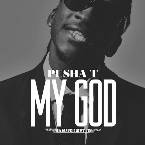 Play & Download My God by Pusha T | Napster