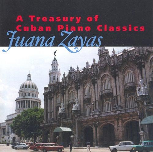 Play & Download Piano Recital: Zayas, Juana - Cervantes / Caturla / Hernandez, G. / Lecuona, E. by Juana Zayas | Napster