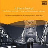 British Festival (A) by Various Artists