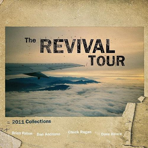 The Revival Tour 2011 Collections by Various Artists