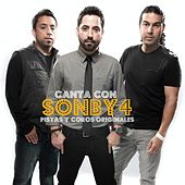 Play & Download Canta Con Sonby4 Pistas Originales by Son By Four | Napster