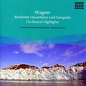 Wagner: Orchestral Highlights by Various Artists