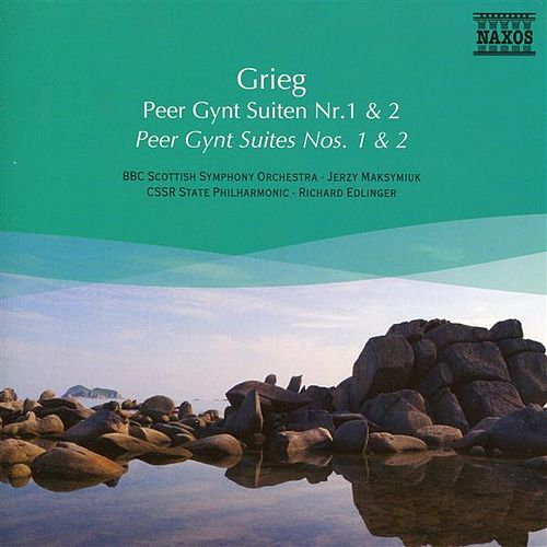 Play & Download Grieg: Peer Gynt Suites Nos. 1 and 2 by Various Artists | Napster