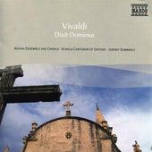 Vivaldi: Dixit Dominus / Gloria / Nulla in Mundo Pax Sincera by Various Artists