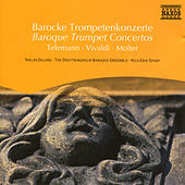 Play & Download Baroque Trumpet Concertos by Niklas Eklund | Napster
