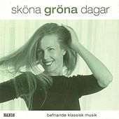 Skona Grona Dagar (Beautiful Green Days) by Various Artists