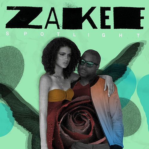 Spotlight by Zakee