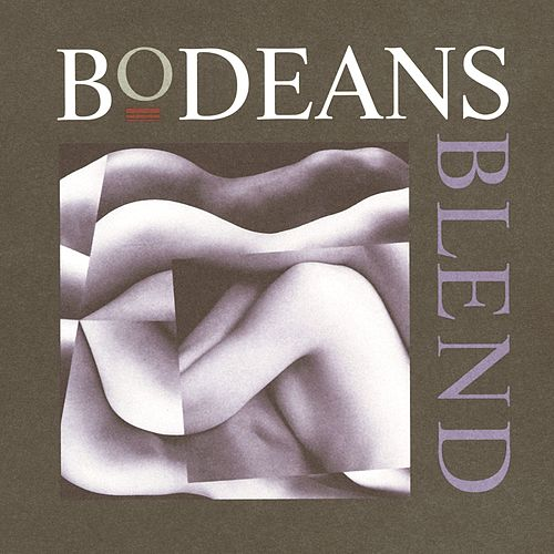 Blend by BoDeans