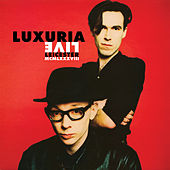 Play & Download Live 1988 by Luxuria | Napster