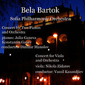 Play & Download Bela Bartok: Selected Concerts by Sofia Philharmonic Orchestra | Napster