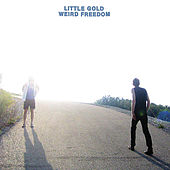Play & Download Weird Freedom by Little Gold | Napster
