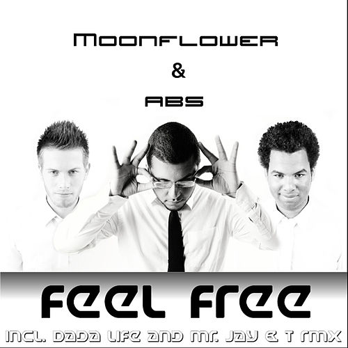 Feel Free by Moonflower