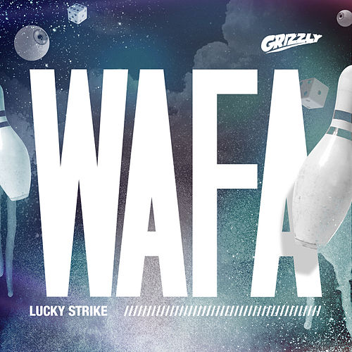 Play & Download Lucky Strike - Ep by Wafa | Napster