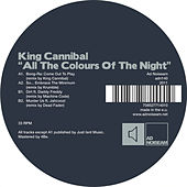 All The Colours Of The Night by King Cannibal