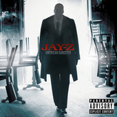 American Gangster by Jay Z