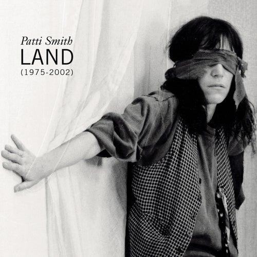 Land (1975-2002) by Patti Smith