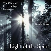 Play & Download Light of the Spirit by Various Artists | Napster