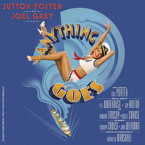 Play & Download Anything Goes by Various Artists | Napster