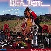 Ibiza 10am EP Compiled By Pan Papason by Various Artists