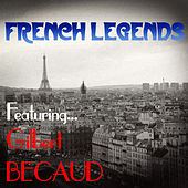 Best Of by Gilbert Becaud