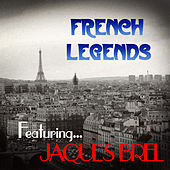 Play & Download Best Of by Jacques Brel | Napster