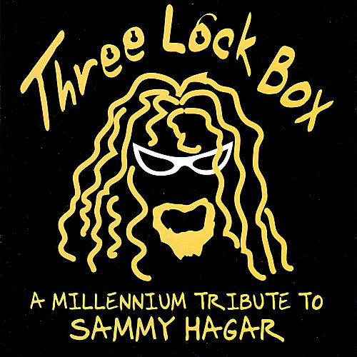 Play & Download Three Lock Box: A Millennium Tribute to Sammy Hagar by Various Artists | Napster