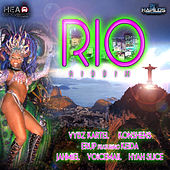 Rio Riddim by Various Artists