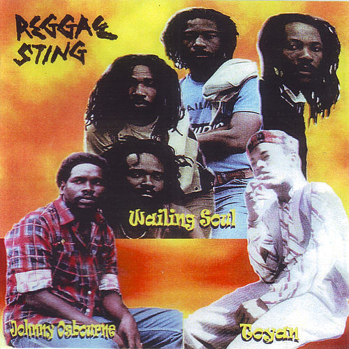 Play & Download Reggae Sting by Various Artists | Napster