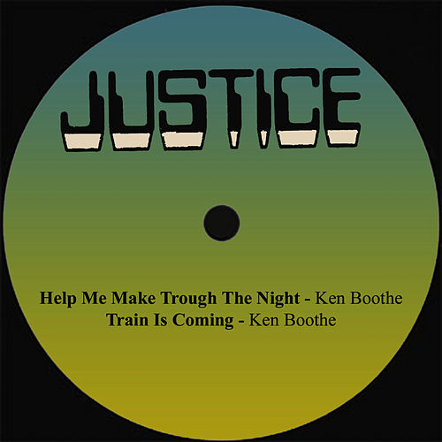 Help Me Make It Through The Night by Ken Boothe