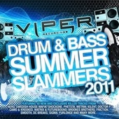 Drum & Bass Summer Slammers 2011 von Various Artists