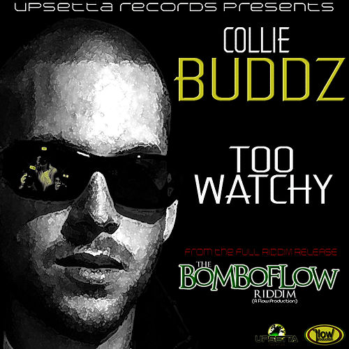 Play & Download Too Watchy by Collie Buddz | Napster