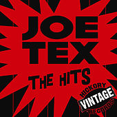 The Hits by Joe Tex