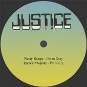 Natty Bongo by Various Artists