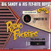 Play & Download Radio Favorites by Big Sandy and His Fly-Rite Boys | Napster