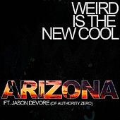 Play & Download Arizona (feat. Jason Devore of Authority Zero) - Single by Weird Is The New Cool | Napster