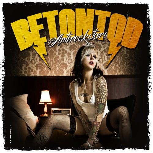 Antirockstars by Betontod