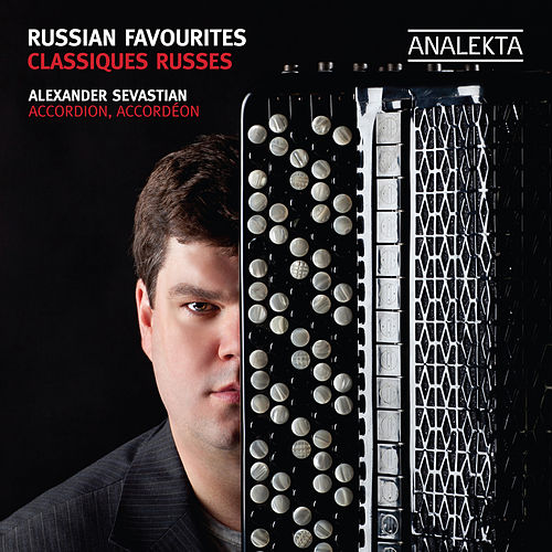 Play & Download Russian Favourites by Alexander Sevastian | Napster