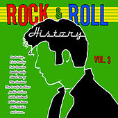 Play & Download Rock and Roll History Vol 3 by Various Artists | Napster