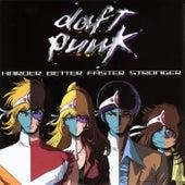 Harder Better Faster Stronger von Daft Punk