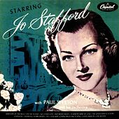 Play & Download Starring Jo Stafford by Jo Stafford | Napster