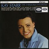 The Fabulous Favorites by Kay Starr